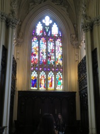 Chapel at Dublin Castle