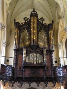 Chapel at Dublin Castle